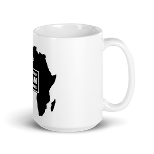 Hudson Valley Nubian Gun Club™ Mug