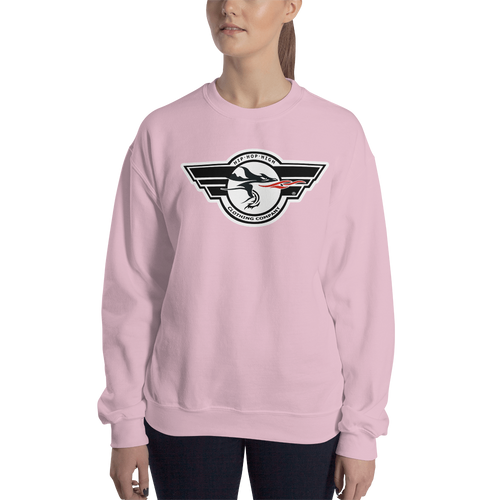 Hip Hop High Clothing Company® Unisex Sweatshirt