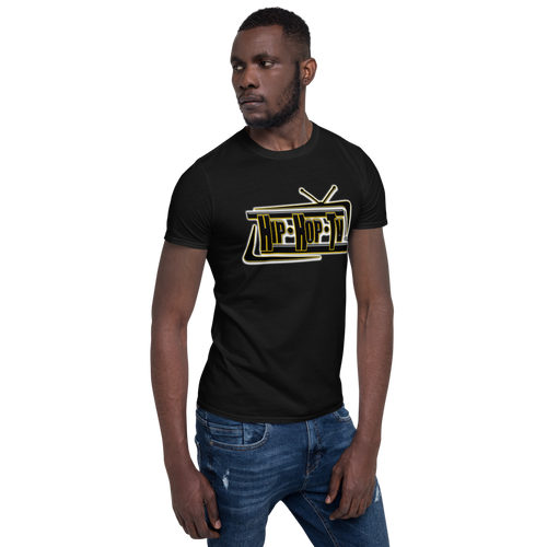 HIP·HOP·TV®  Short-Sleeve Unisex T-Shirt