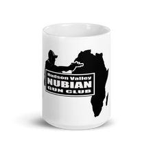 Load image into Gallery viewer, Hudson Valley Nubian Gun Club™ Mug