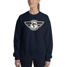 Load image into Gallery viewer, Hip Hop High Clothing Company® Unisex Sweatshirt