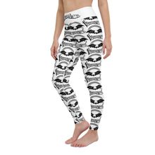 Load image into Gallery viewer, VampireWear® Yoga Leggings