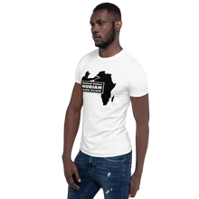 Load image into Gallery viewer, Hudson Valley Nubian Gun Club™ Short-Sleeve Unisex T-Shirt