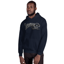 Load image into Gallery viewer, VampireWear® Unisex Hoodie