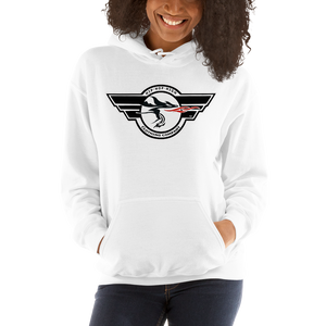 Hip Hop High Clothing Company® Unisex Hoodie