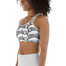 Load image into Gallery viewer, VampireWear® Womens Sports bra