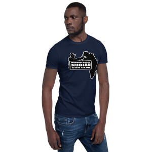 Hudson Valley Nubian Gun Club™ Short-Sleeve Unisex T-Shirt