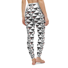 Load image into Gallery viewer, Hip Hop High Clothing Company® Yoga Leggings