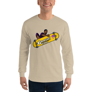 Graffiti Park™ Men's Long Sleeve Shirt
