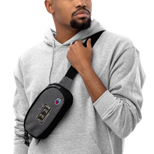 Load image into Gallery viewer, HIP•HOP•TV® Champion fanny pack