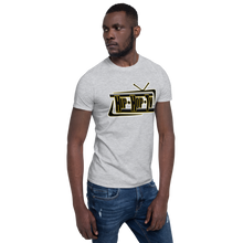 Load image into Gallery viewer, HIP·HOP·TV®  Short-Sleeve Unisex T-Shirt