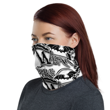 Load image into Gallery viewer, VampireWear® Neck Gaiter