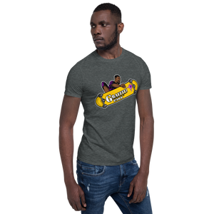 Graffiti Park™  Short-Sleeve Unisex T-Shirt
