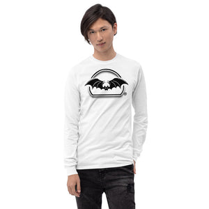 VampireWearCotton Long Sleeve T-Shirt