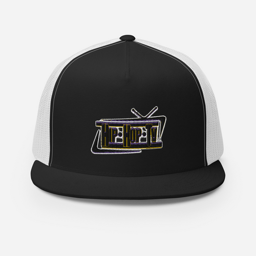 HIP•HOP•TV® Trucker Cap