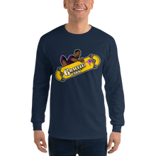 Load image into Gallery viewer, Graffiti Park™ Men's Long Sleeve Shirt