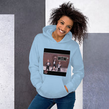 Load image into Gallery viewer, WOW® Unisex Hoodie