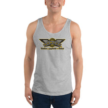 Load image into Gallery viewer, Homage™ Unisex Tank Top