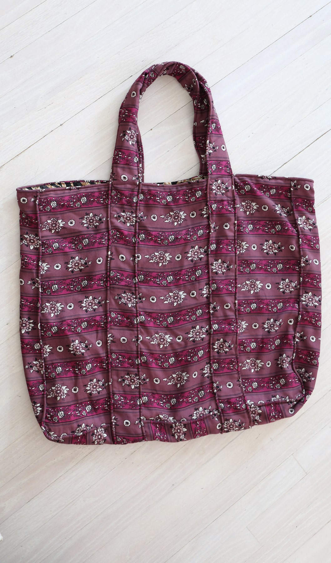 NR Tote - all prints