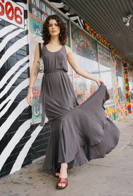 The Constance Dress