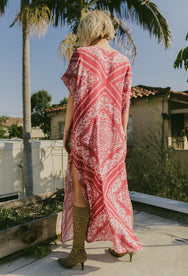 The Margot Caftan