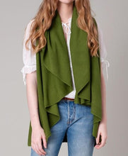 Load image into Gallery viewer, Perfect Shawl Vest