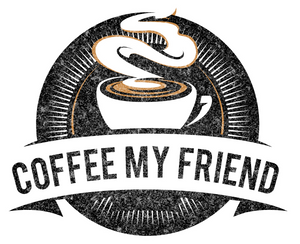 Coffee My Friend
