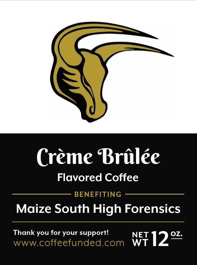 Maize South Forensics and Debate