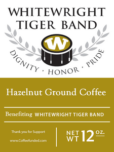 Whitewright Tiger Band