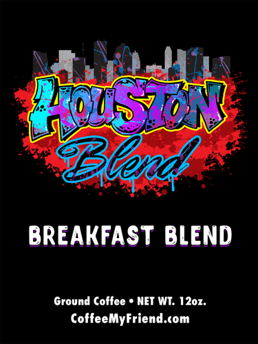 Houston Breakfast Blend