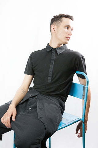 Light Weight Cotton Polo