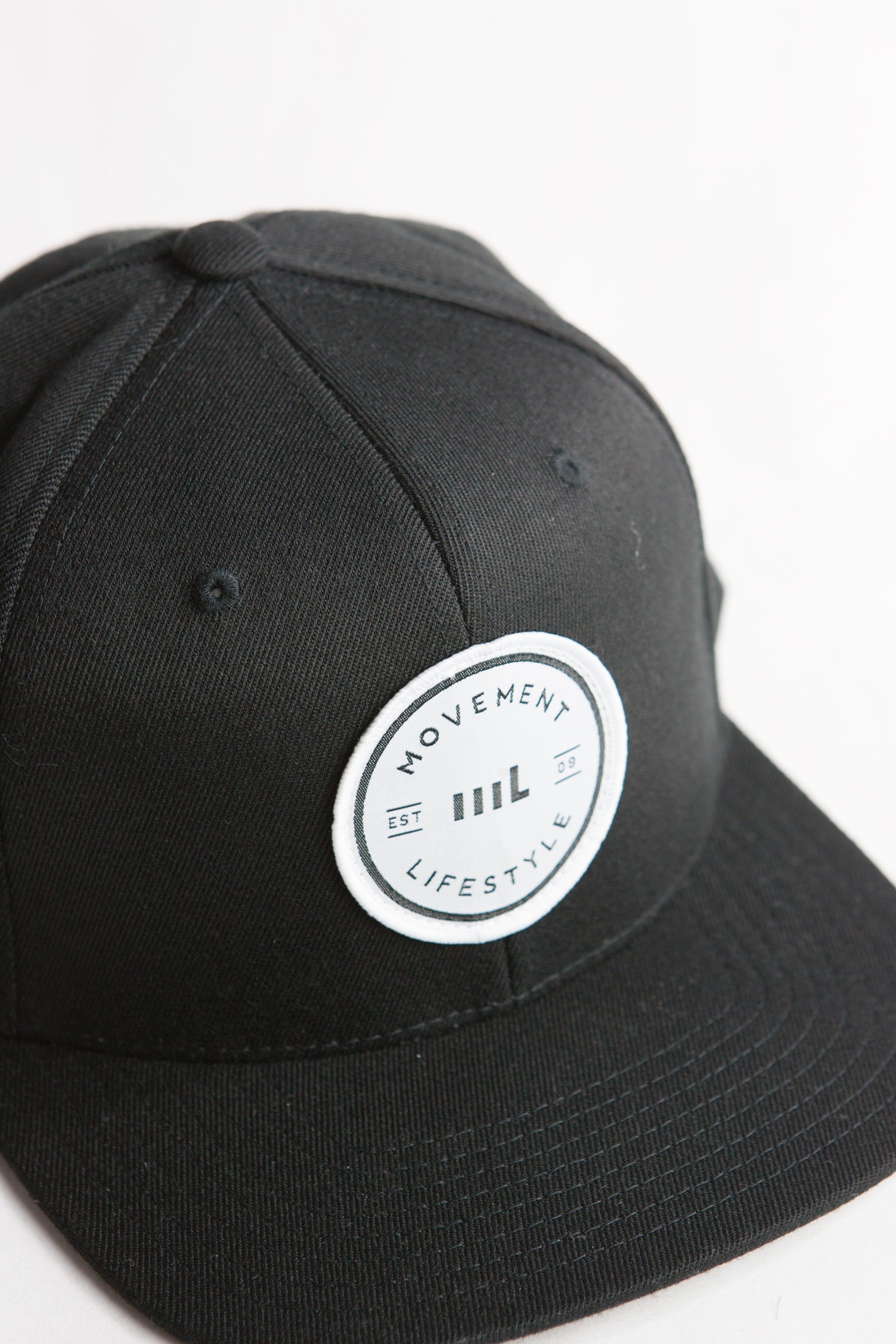 mL Snap Back