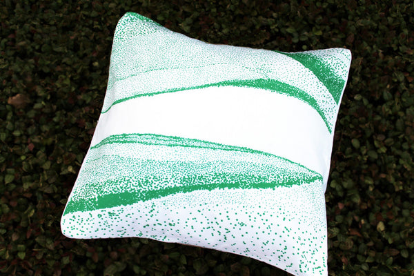An Lim Pepper Dots Pillow Cover