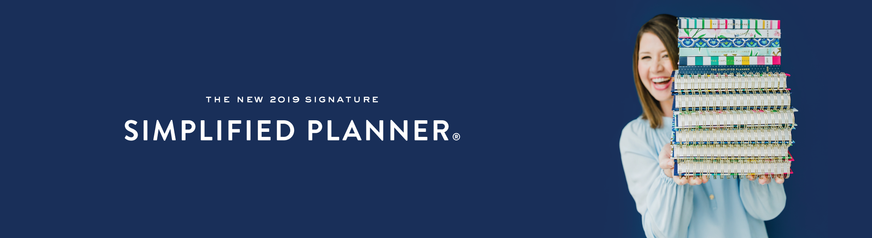 The Simplified Planner®