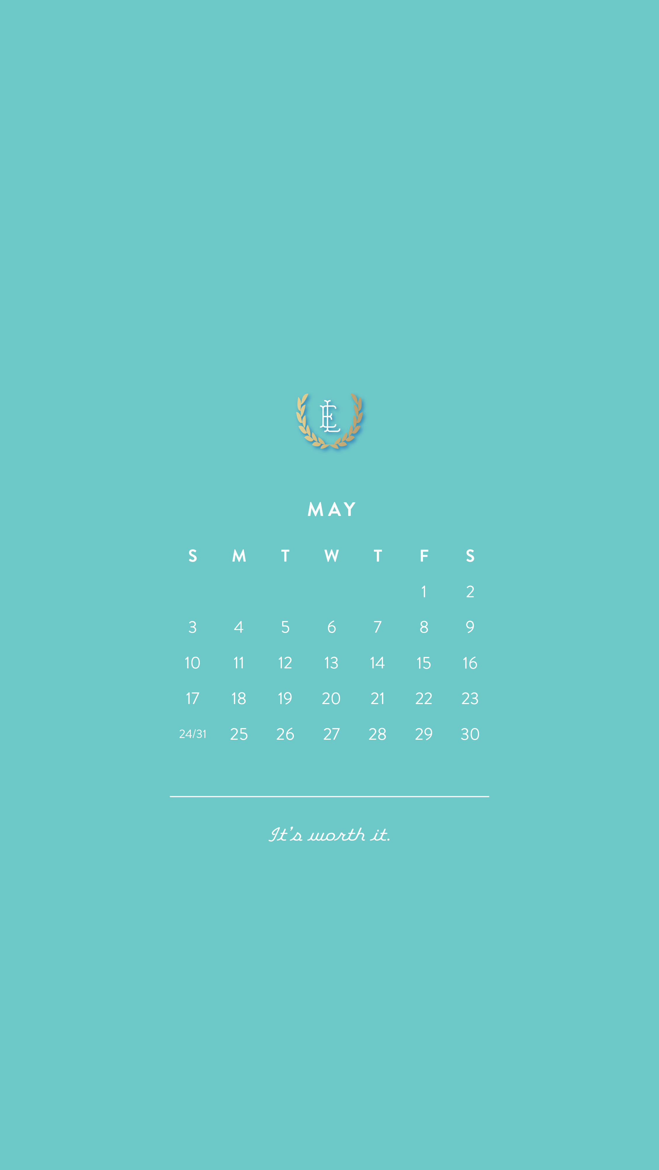Iphone wallpaper the dress decoded - Disclaimer This Last One Is From 2014 But If You Don T Care About The Calendar As Much It S Really Pretty Via Oanabefort Com