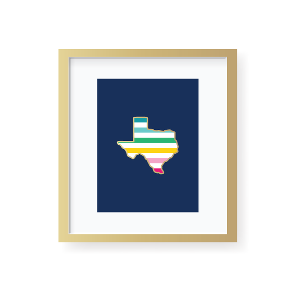 Texas Printables + Donation
