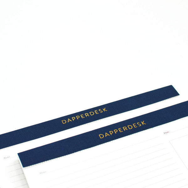 Dapperdesk Legal Pad Set