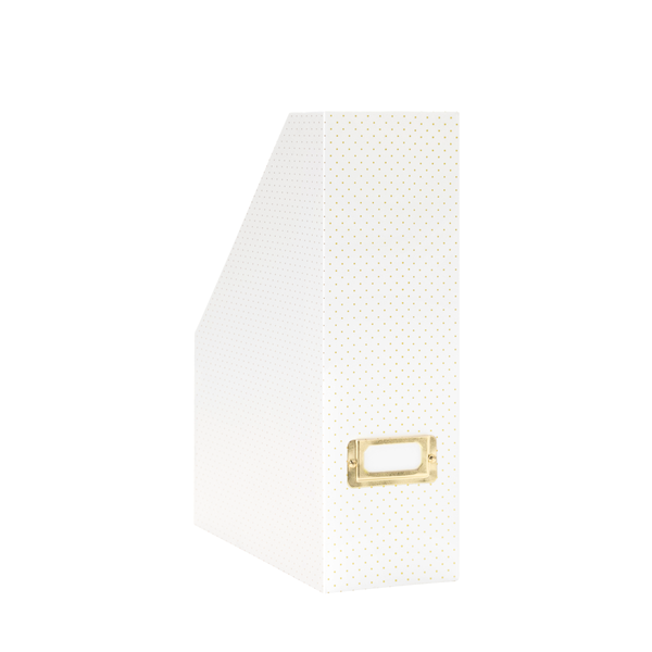 Gold Dot, Magazine Box