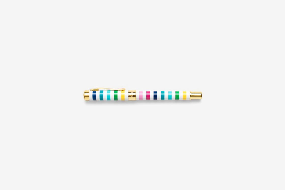 Happy Stripe® Pen