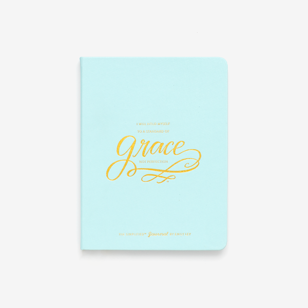 The Simplified Journal, Turquoise
