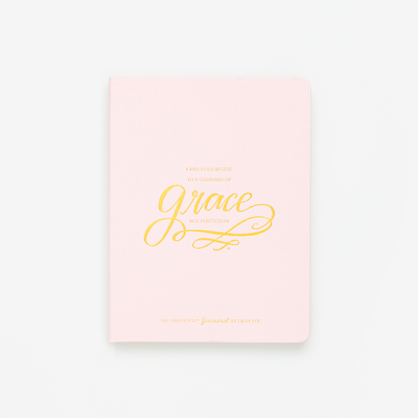 The Simplified Journal, Pink