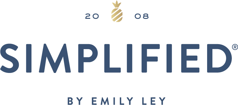 Simplified® by Emily Ley
