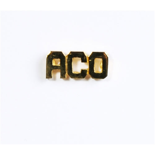 ACO | Animal Control Officer Pin