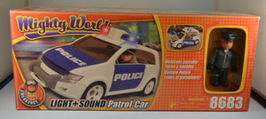 Mighty World Toys | Highway Patrol