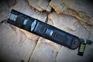 SZABOINC EXCLUSIVE BLACKOUT US COMBAT KNIFE