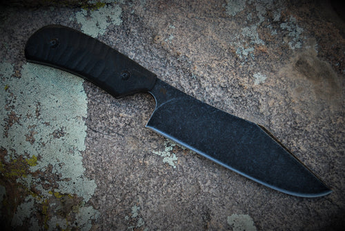 PERRIN'S MILITARY BOWIE