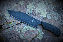 Load image into Gallery viewer, PERRIN'S MILITARY BOWIE
