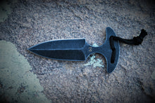 "Load image into Gallery viewer, FRED PERRIN'S PUSH DAGGER ""LE POOSH"""