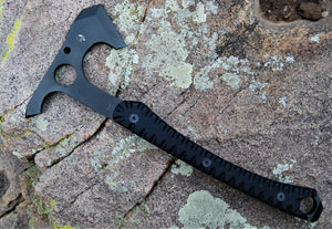 SPYDERCO WARRIOR HAWK