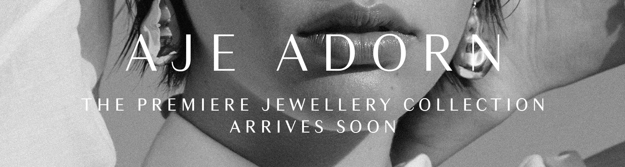 Aje Adorn Jewellery Collection